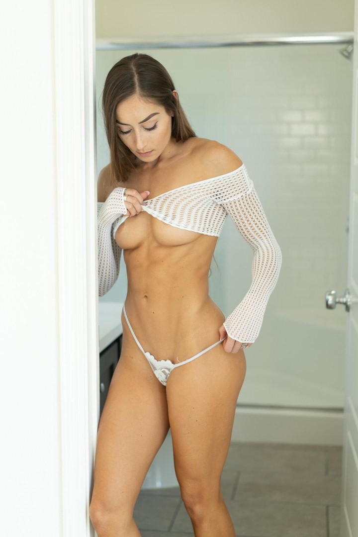 Stephanie Marie Nude Onlyfans Photos Leaked 64