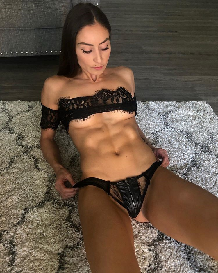 Stephanie Marie Nude Onlyfans Photos Leaked 71
