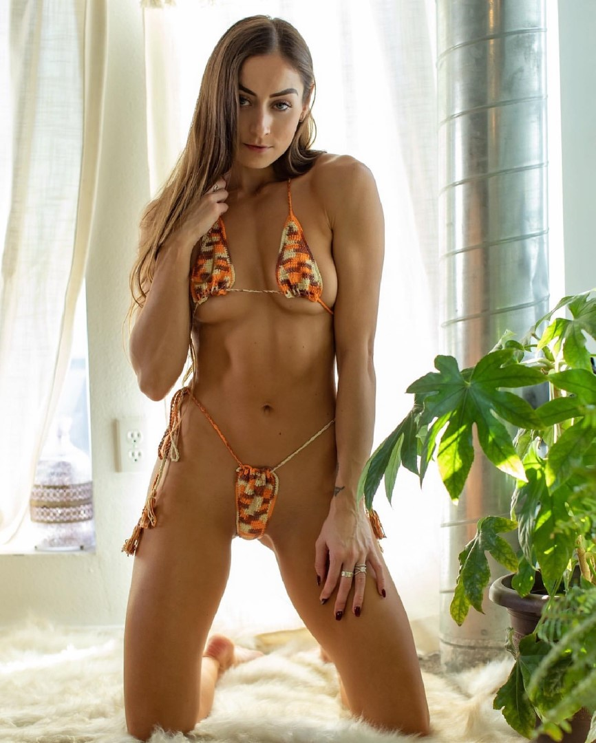 Stephanie Marie Nude Onlyfans Photos Leaked 9