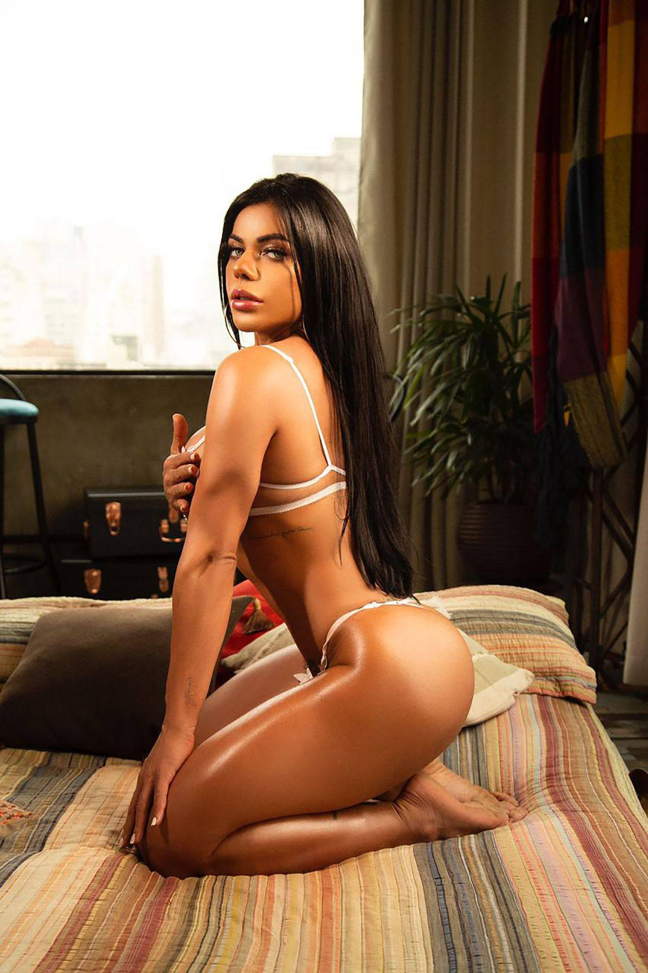 Suzy Cortez – Sexy Big Ass In Hot Lingerie Photoshoot 0003
