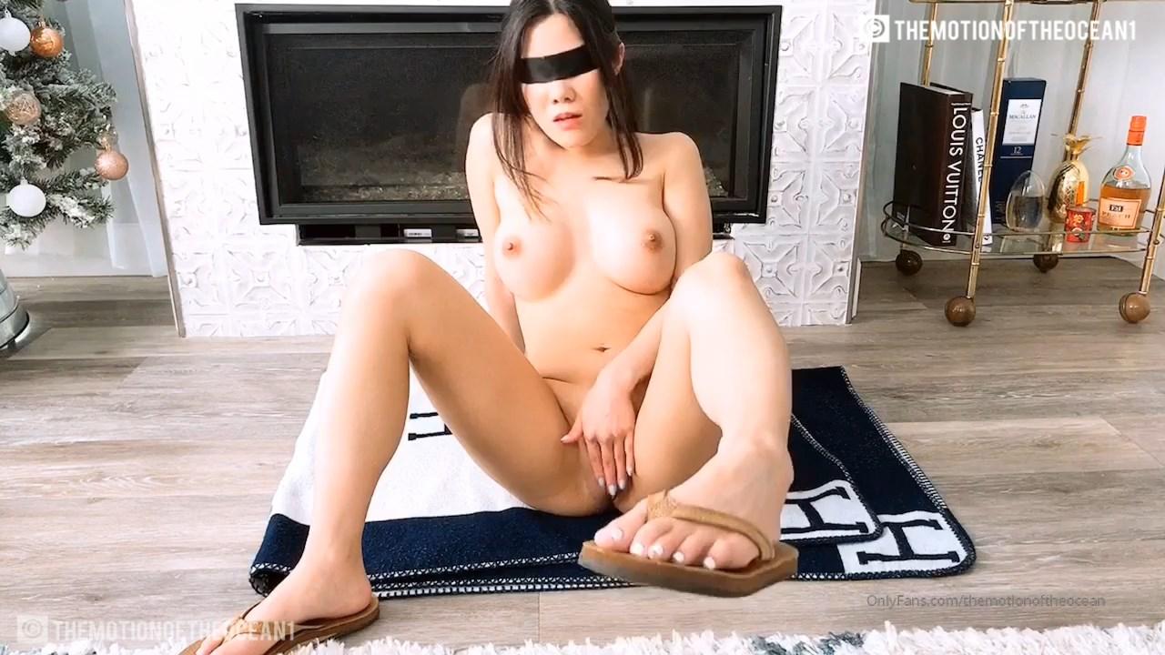 Themotionoftheocean1 Onlyfans Leaked Nude Masturbating 5