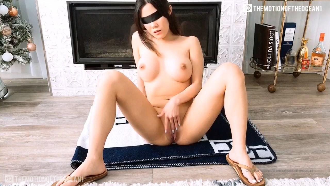 Themotionoftheocean1 Onlyfans Leaked Nude Masturbating 6