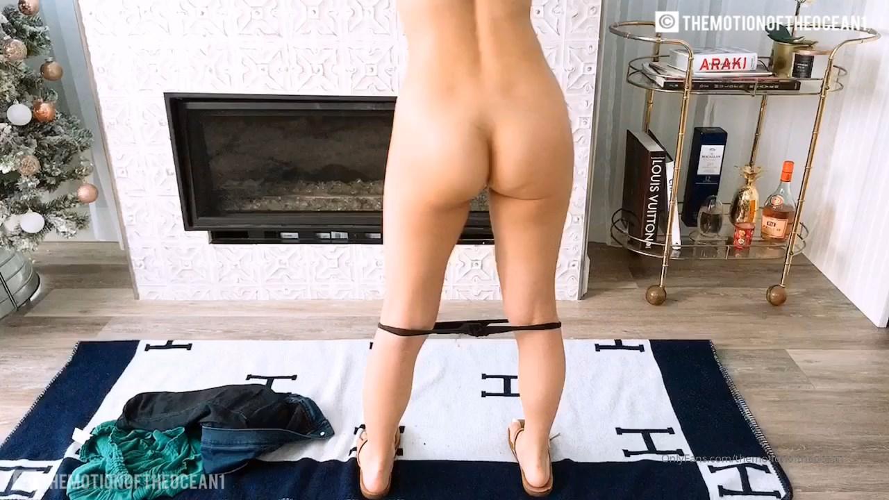 Themotionoftheocean1 Onlyfans Leaked Nude Masturbating 9