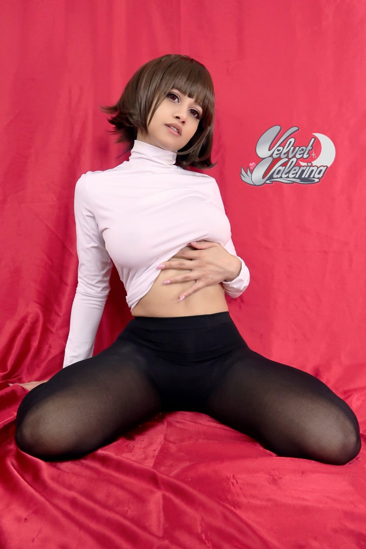 Velvet Valerina Makoto Niijima 0102
