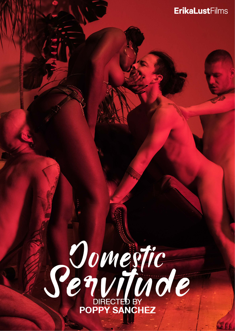 Xconfessions By Erika Lust, Domestic Servitude