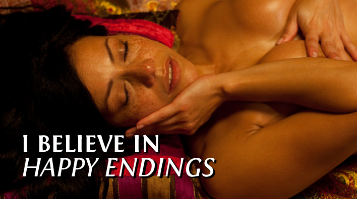 XConfessions by Erika Lust, I Believe in Happy Endings