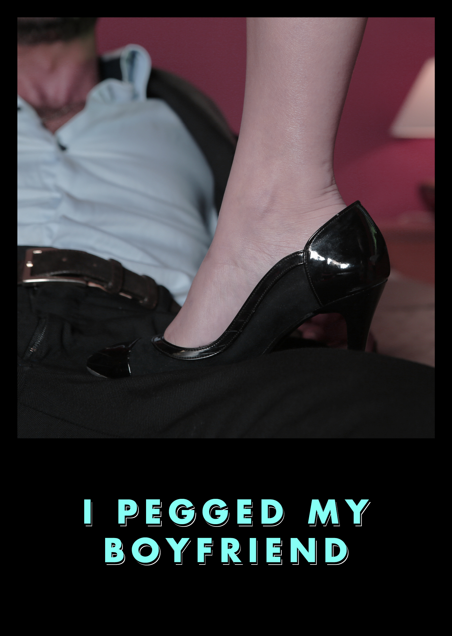 Xconfessions By Erika Lust, I Pegged My Boyfriend