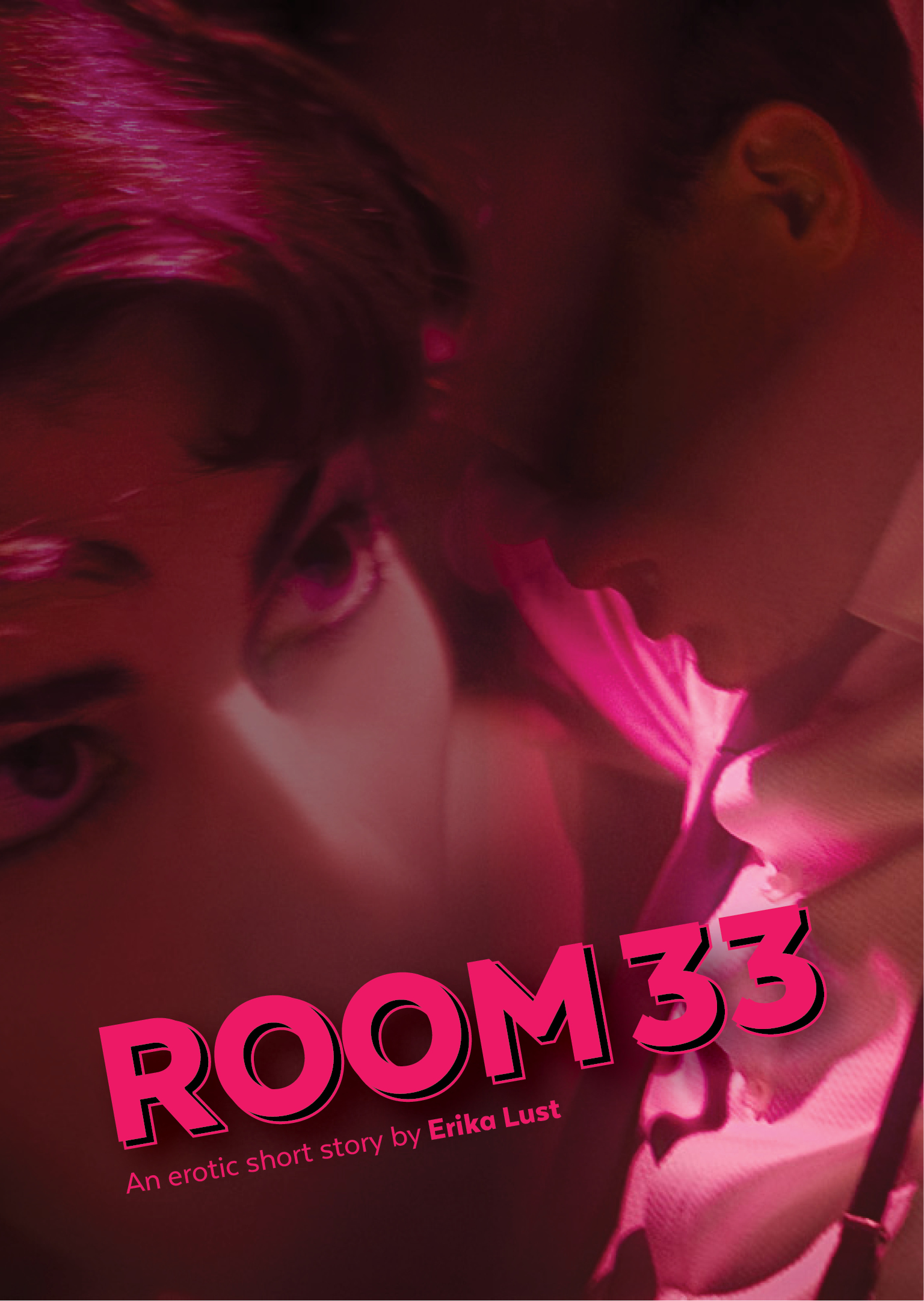 Xconfessions By Erika Lust, Room 33