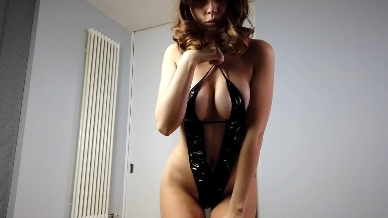 Youtuber Anna Zapala Micro Bikini Patreon Video 28