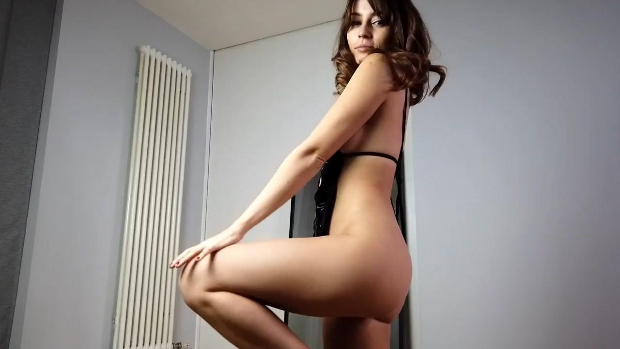 Youtuber Anna Zapala Micro Bikini Patreon Video 29