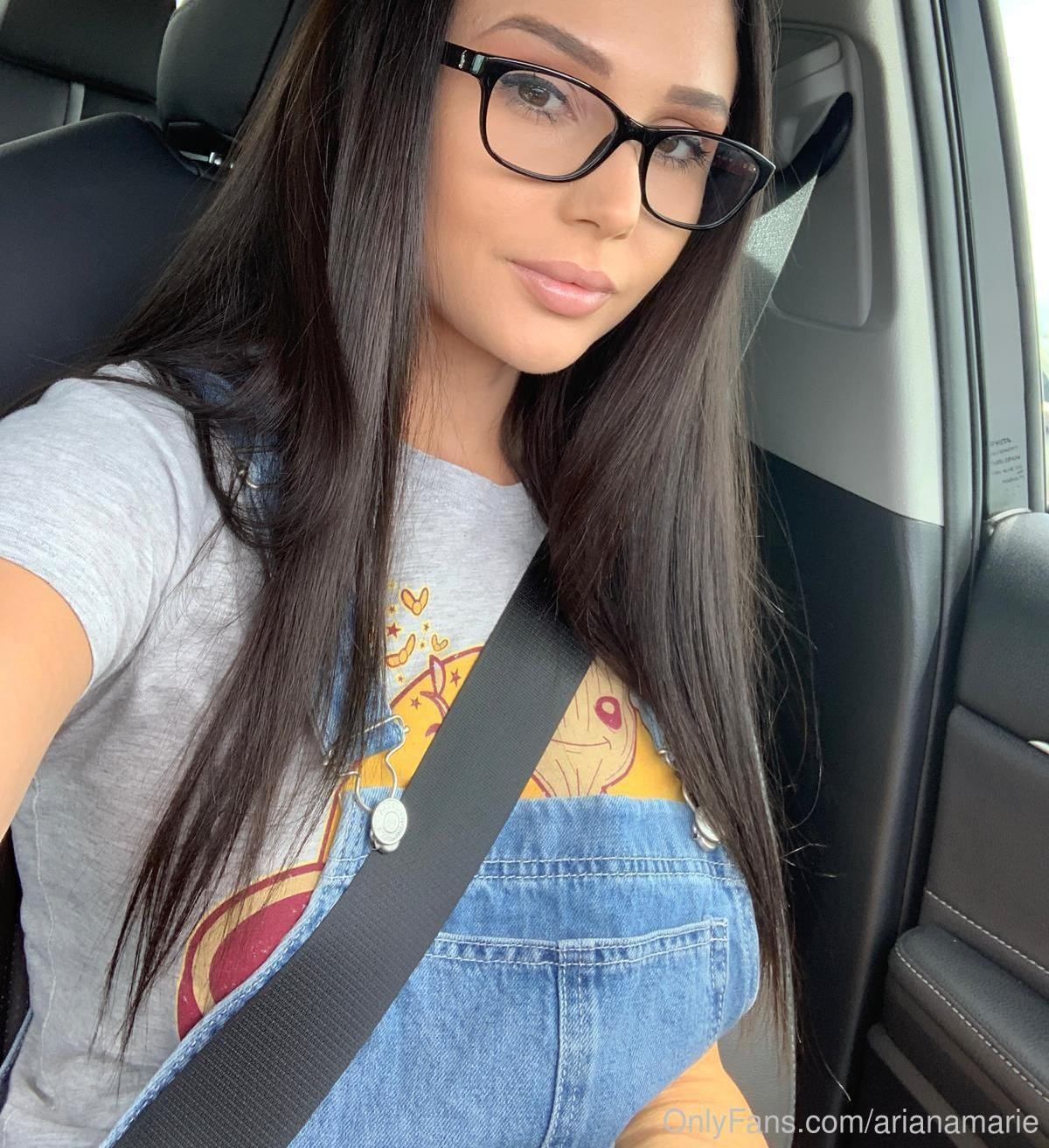 Arianamarie Onlyfans Leaked Content 0012