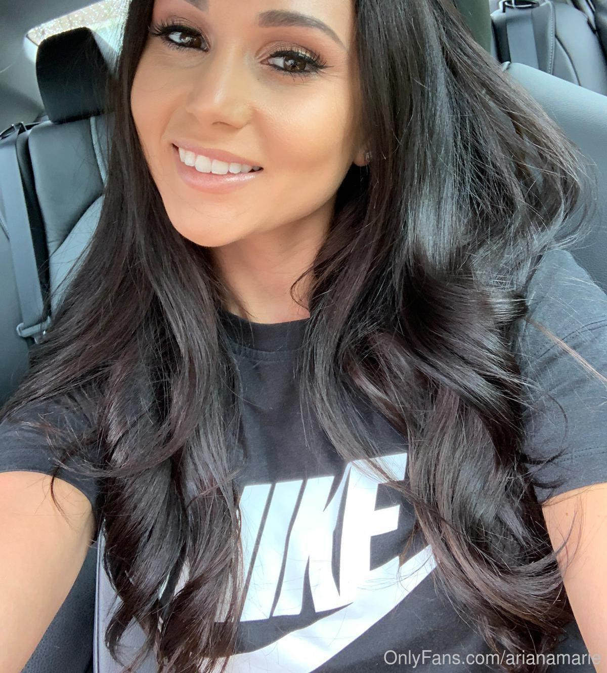 Arianamarie Onlyfans Leaked Content 0023