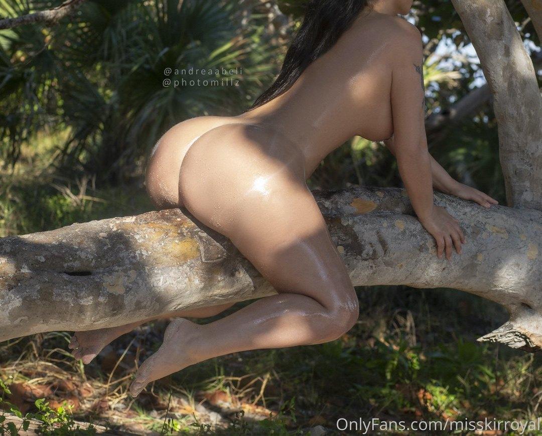 Misskirroyal Onlyfans Nudes Leaks 0024