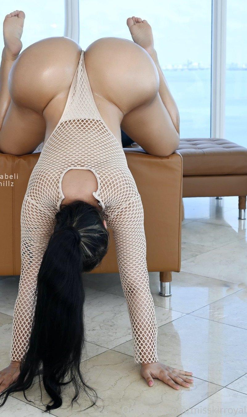 Misskirroyal Onlyfans Nudes Leaks 0037