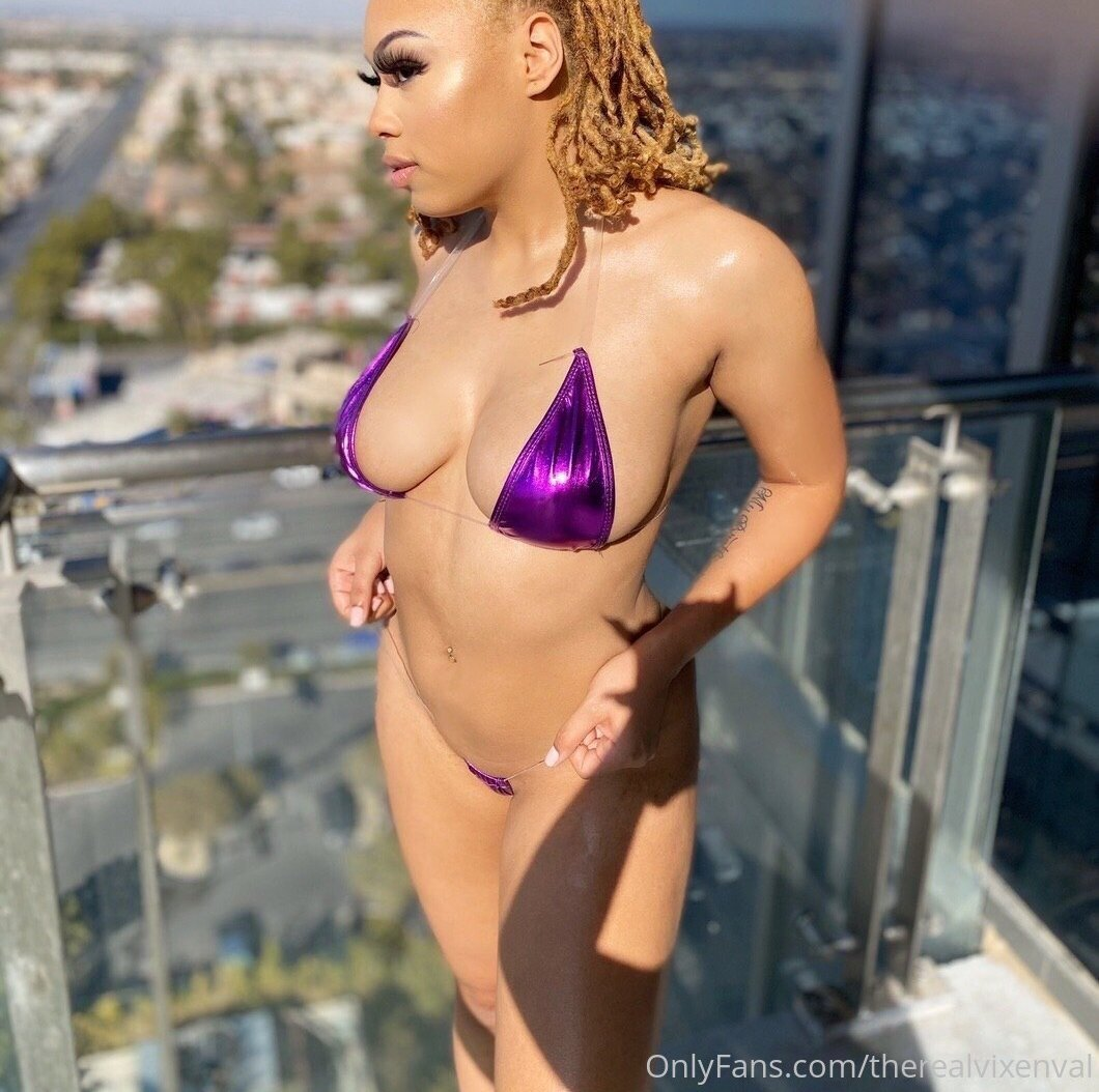 Therealvixenval Curvesofanna Onlyfans Nudes Leaks 0011