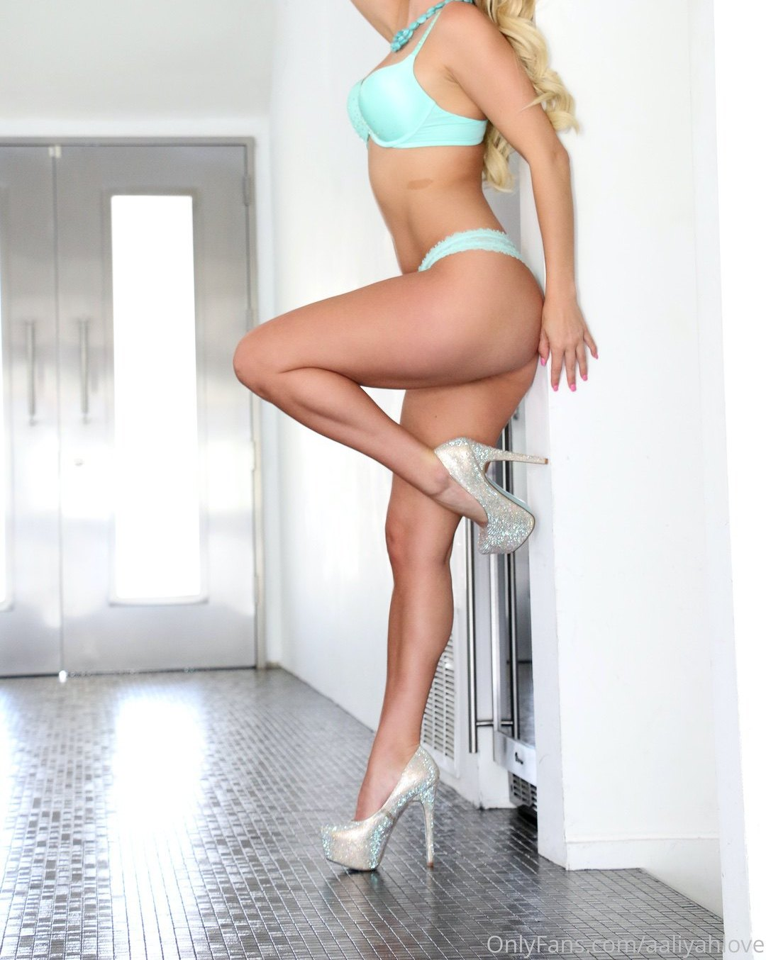 Aaliyah Love Aaliyahlove Onlyfans Sexy Leaks 0029