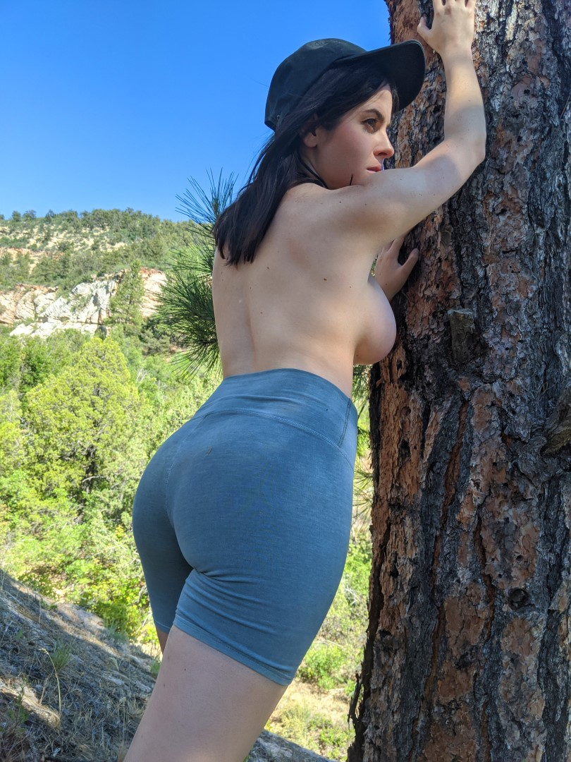 Anisa Jomha Onlyfans Anniejay Nsfw Leaked Video 1