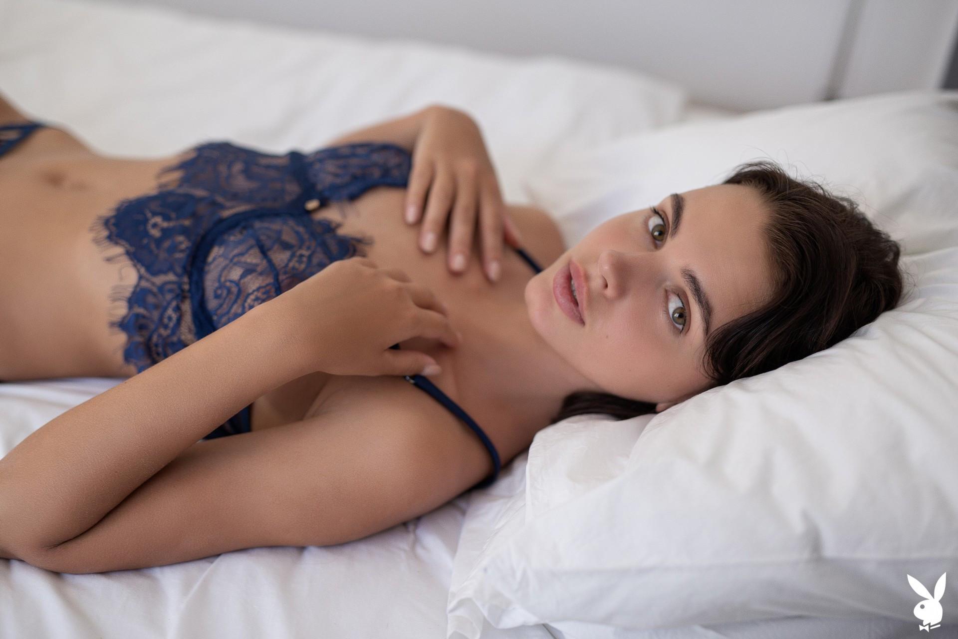 Ariel In Soft Awakening Playboy Plus (4)