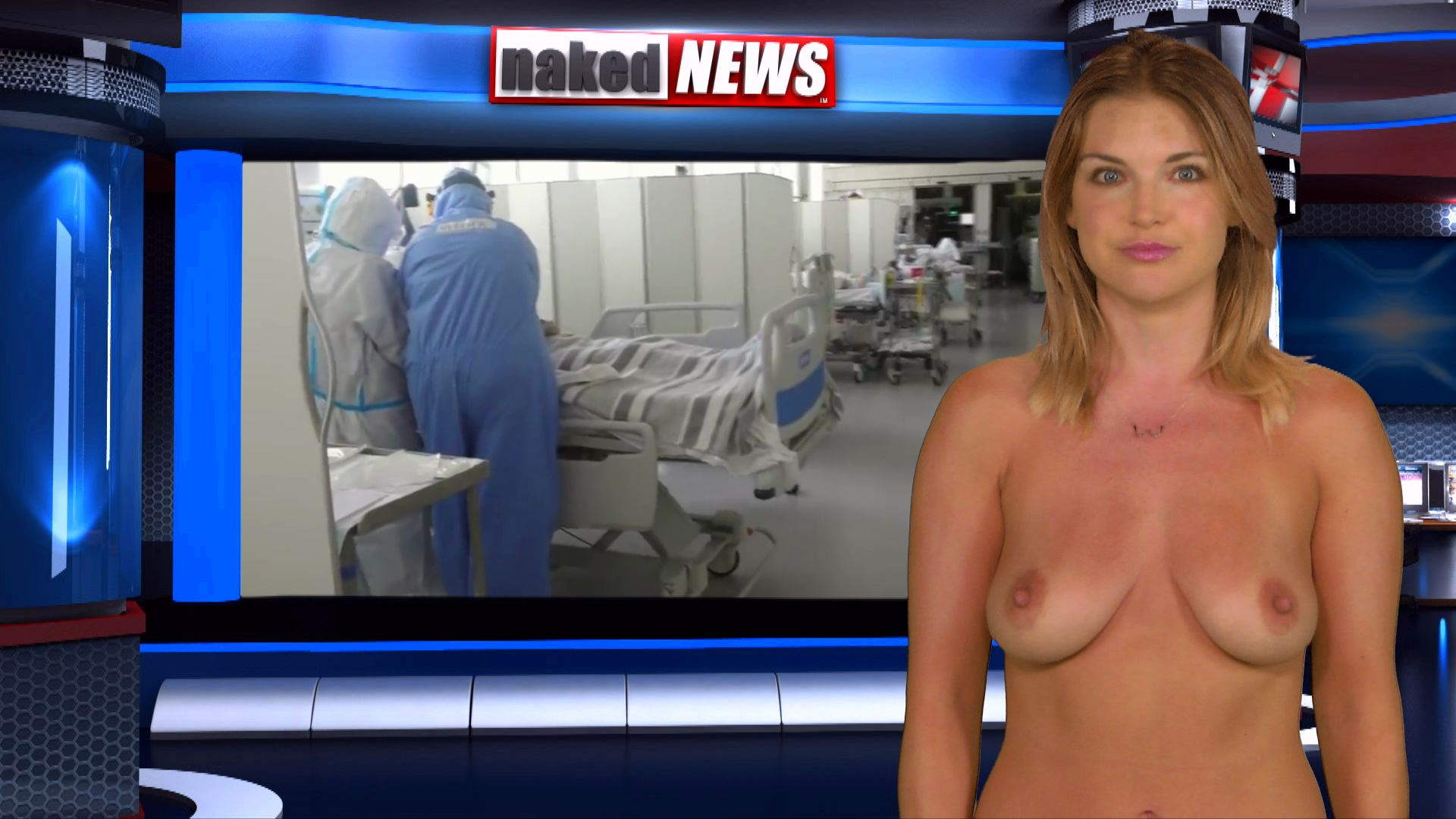 Girls nude weather The temperature's