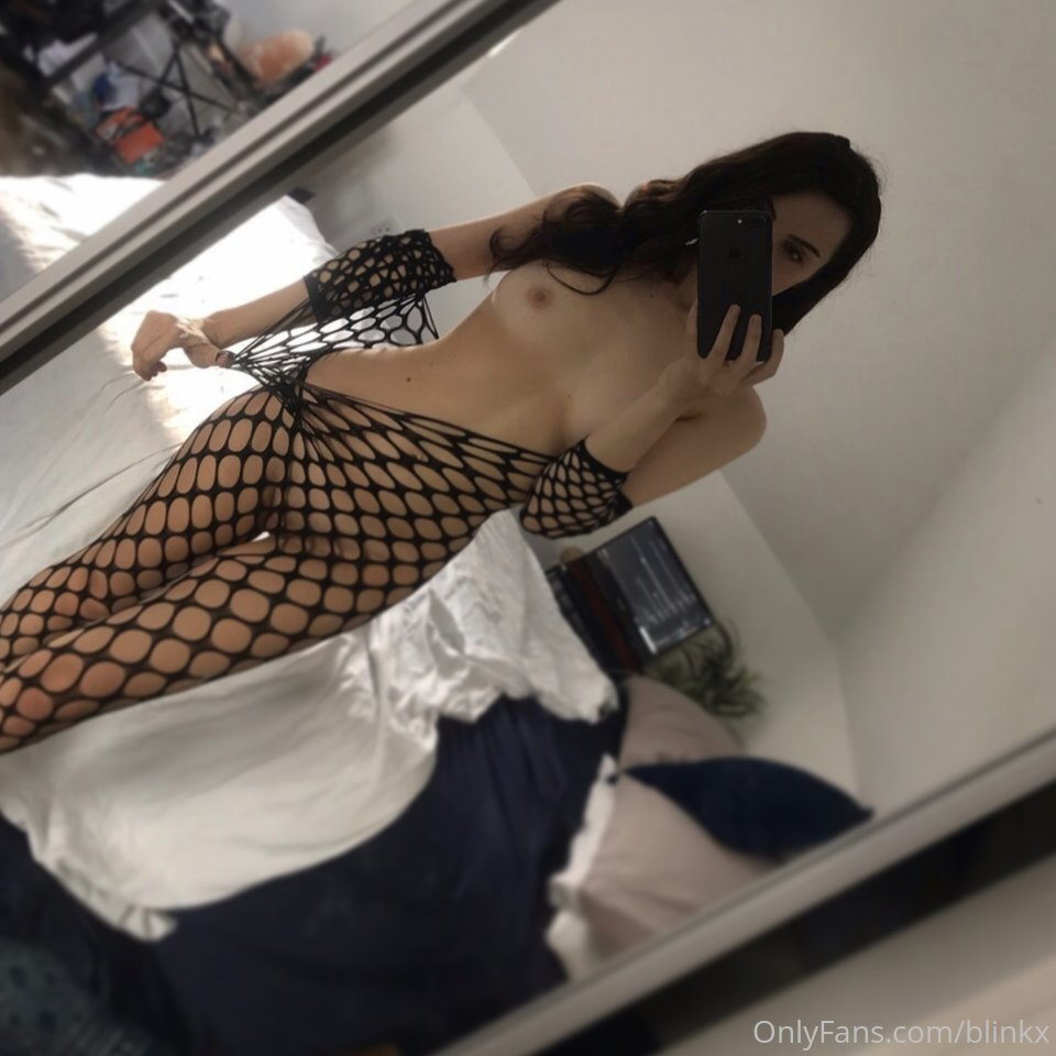 Blinkx Nude Onlyfans Leaked 0005