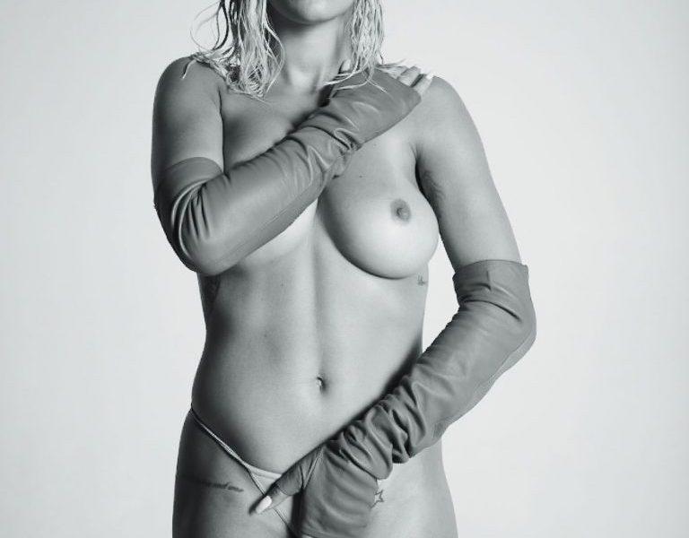 Rita Ora Nude Fappening