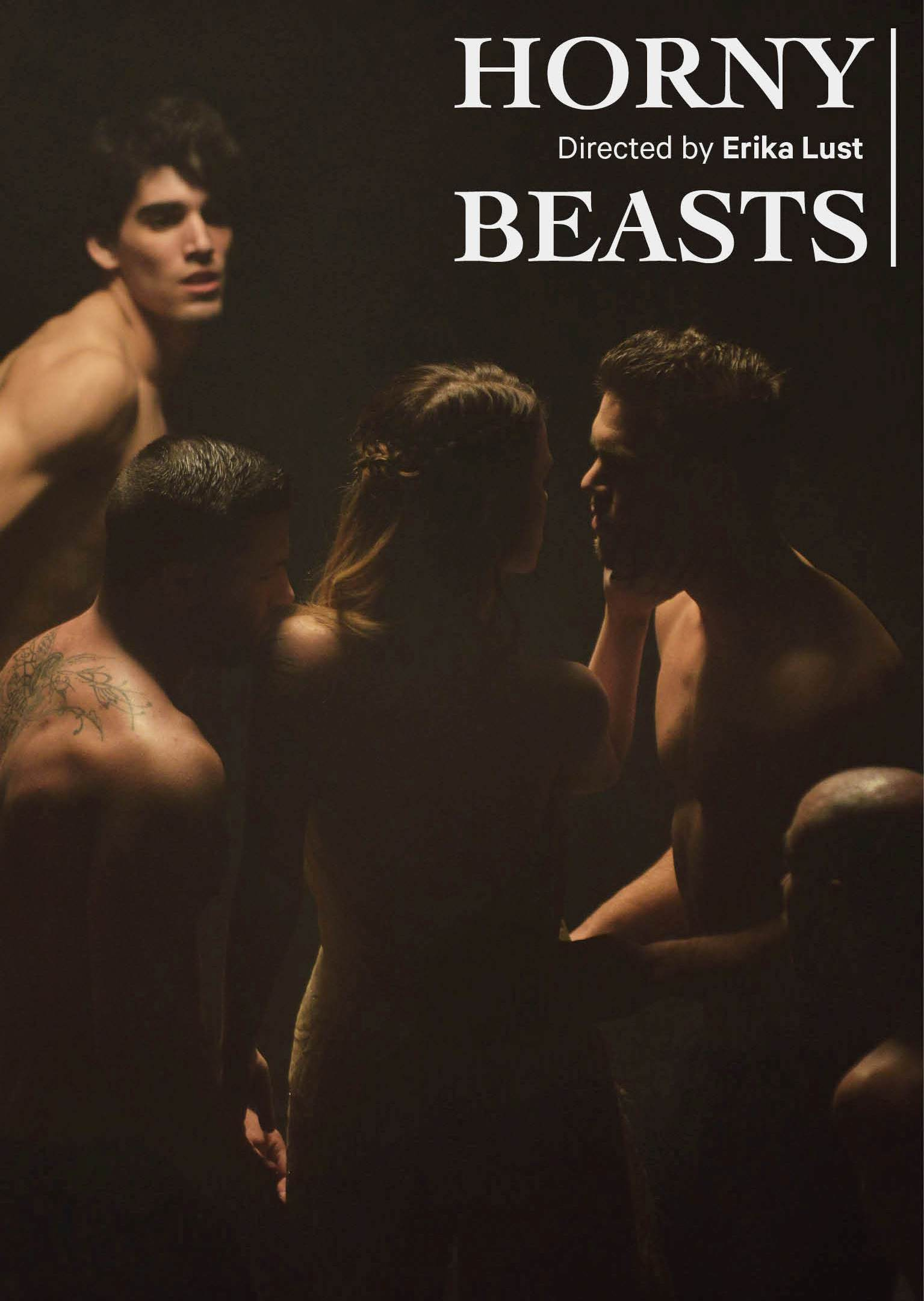 Xconfessions By Erika Lust, Horny Beasts