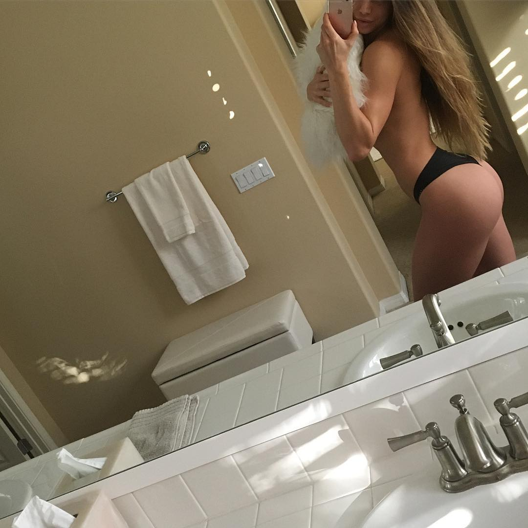 Brittany Perille Nude Photos Leaked! 0013