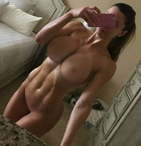 Brittany Perille Nude Photos Leaked! 0038