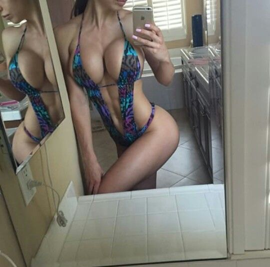 Brittany Perille Nude Photos Leaked! 0054