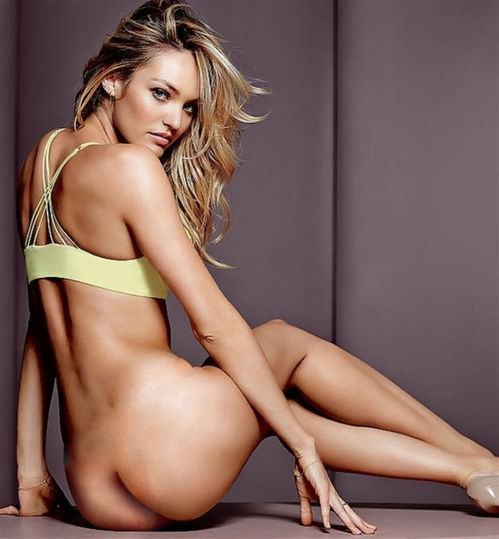 Candice Swanepoel Nudes And Porn! 0006