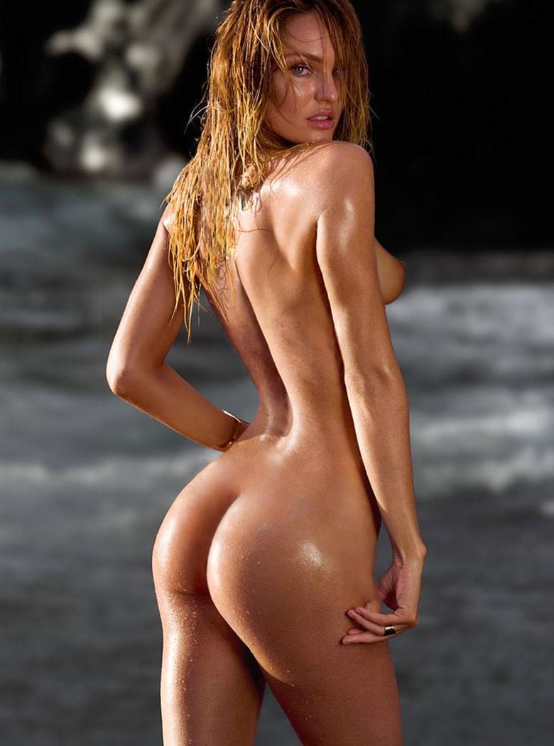 Candice Swanepoel Nudes And Porn! 0021