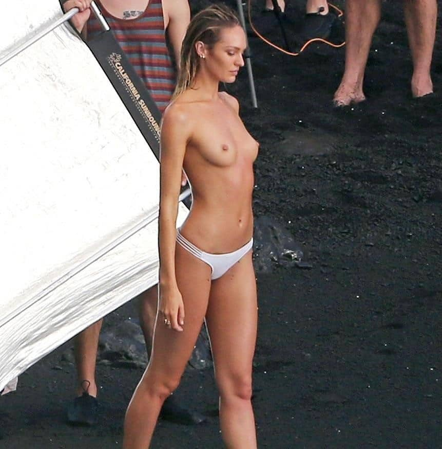 Candice Swanepoel Nudes And Porn! 0042