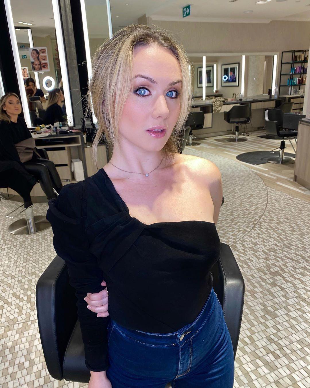 Celeste Bouchard Nude Leaked The Fappening 0019