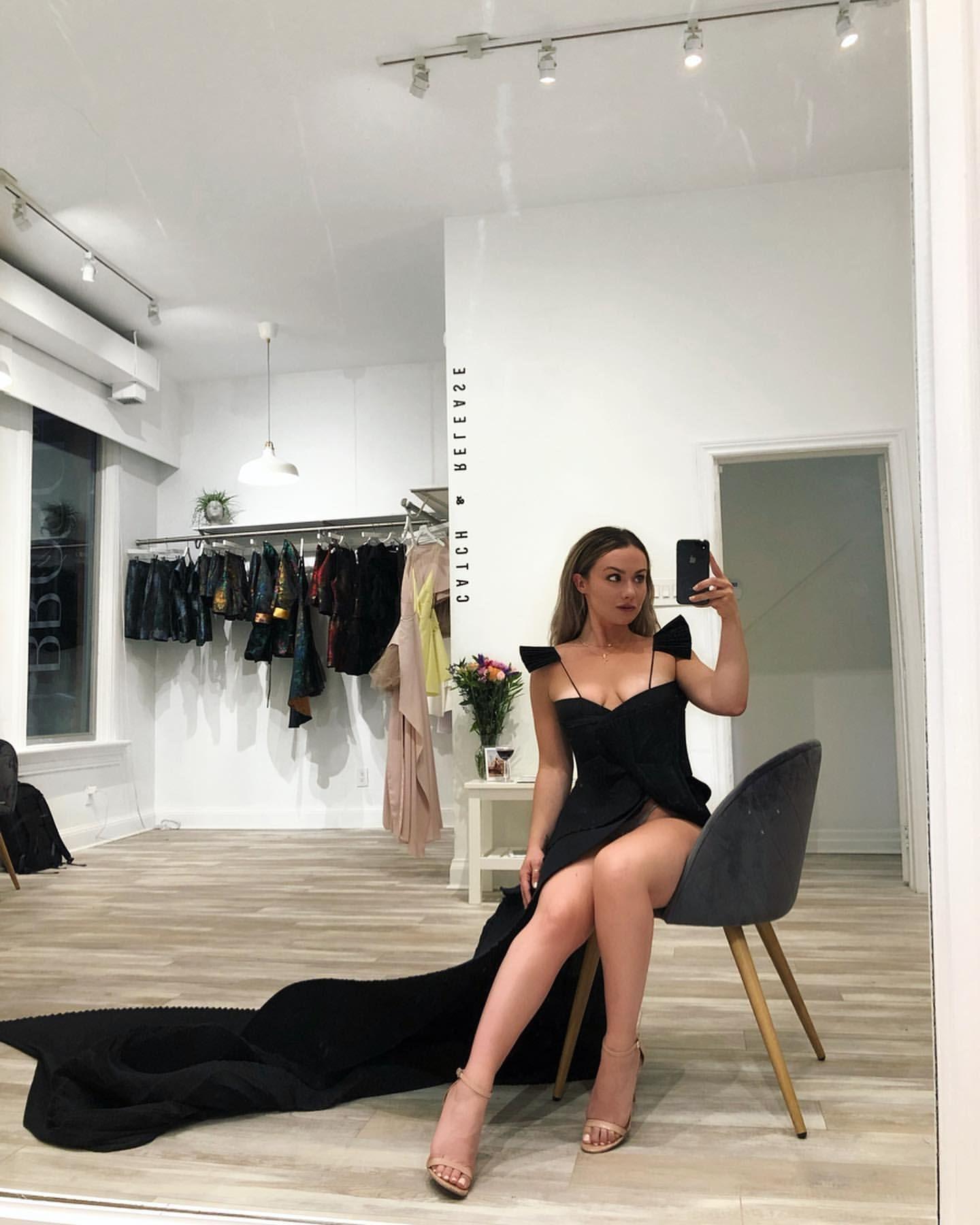 Celeste Bouchard Nude Leaked The Fappening 0025