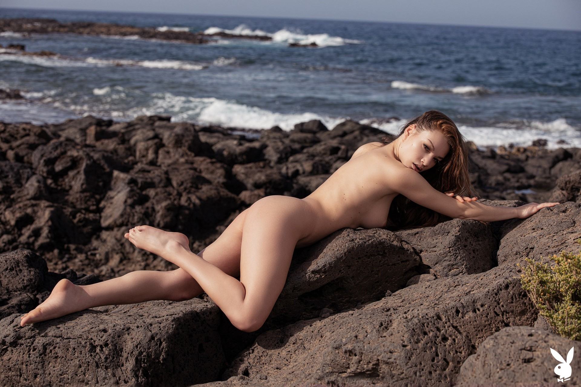 Clara In Seaside Escape Playboy Plus (19)