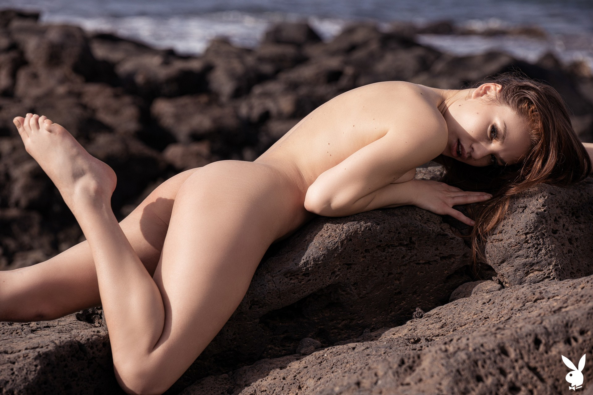 Clara In Seaside Escape Playboy Plus (20)
