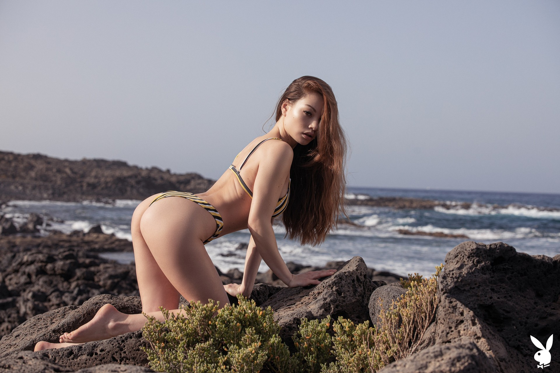 Clara In Seaside Escape Playboy Plus (5)