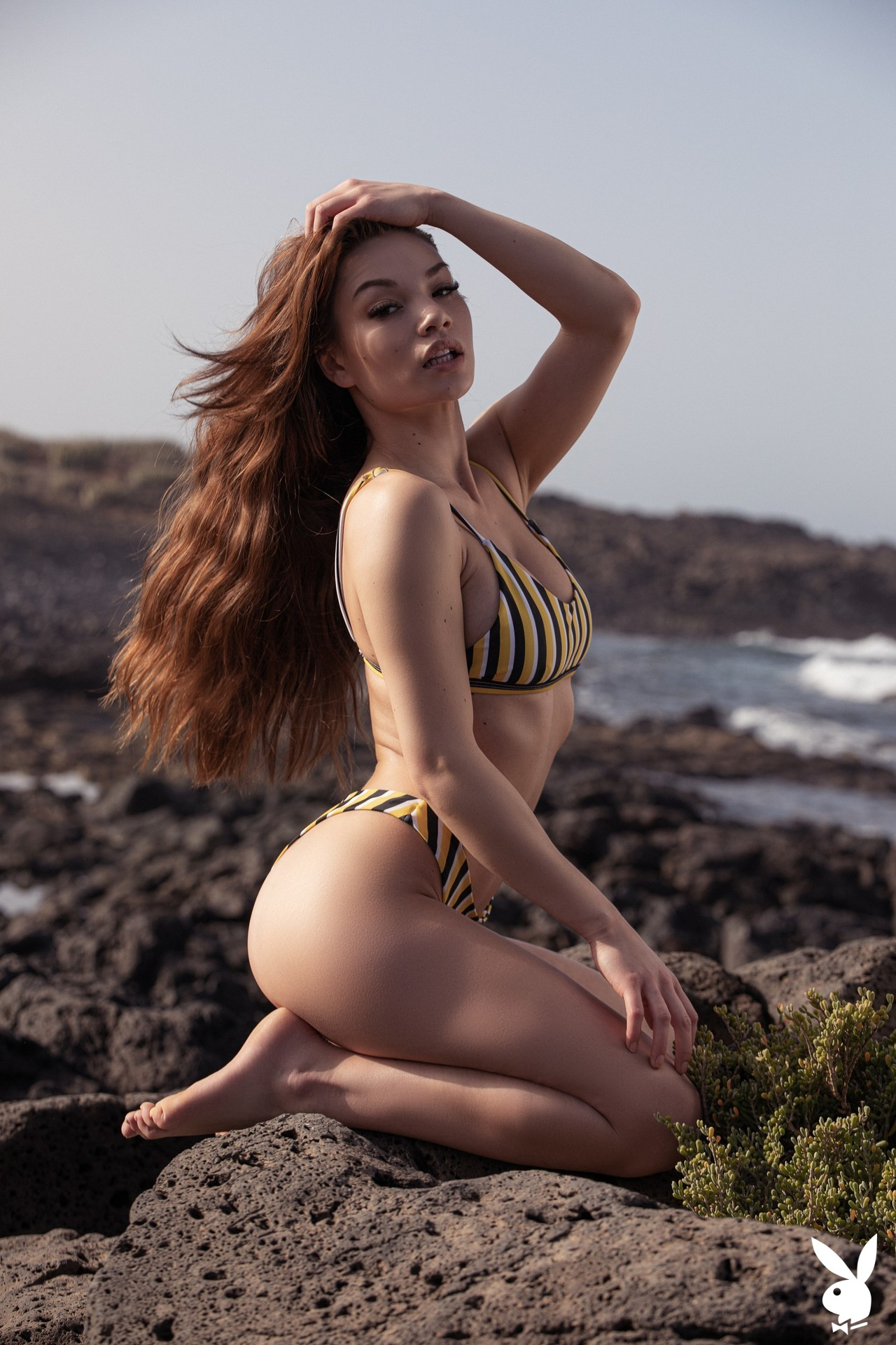 Clara In Seaside Escape Playboy Plus (6)