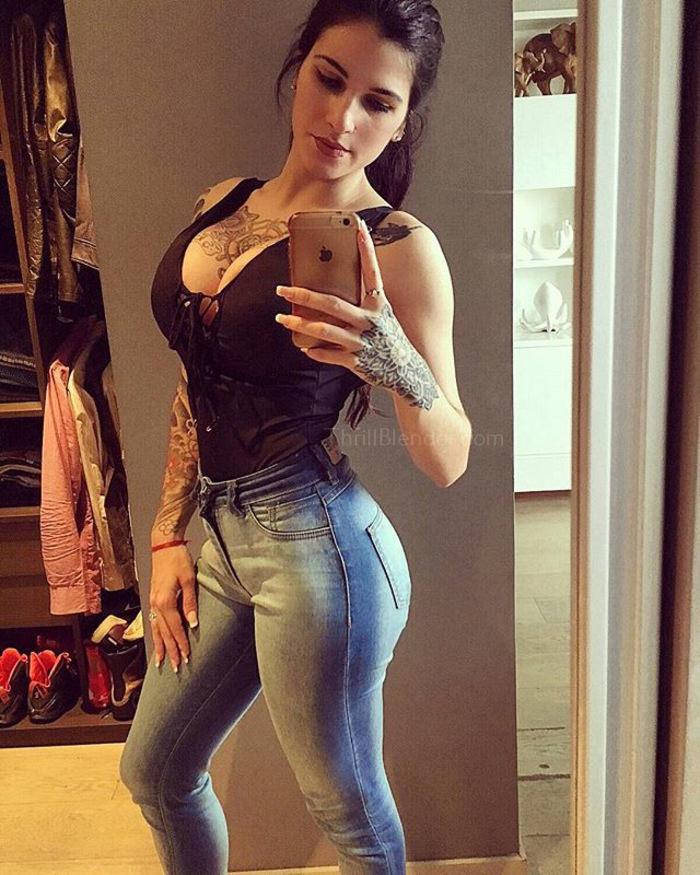 Daniela Basadre Nude Photos And Porn Sex Tape Leaked! 0007
