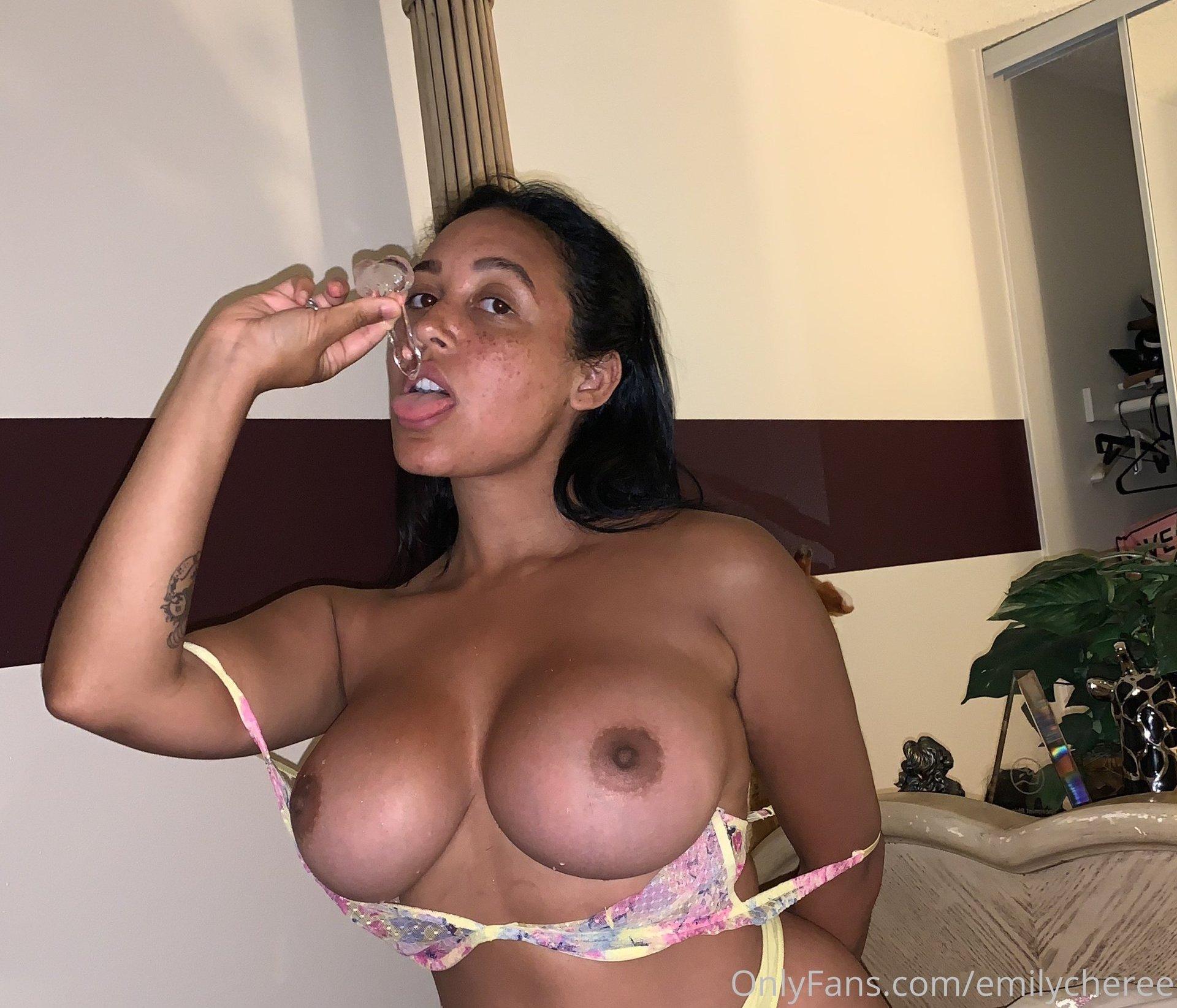 Emily Cheree Patreon Nude Leaks 0005