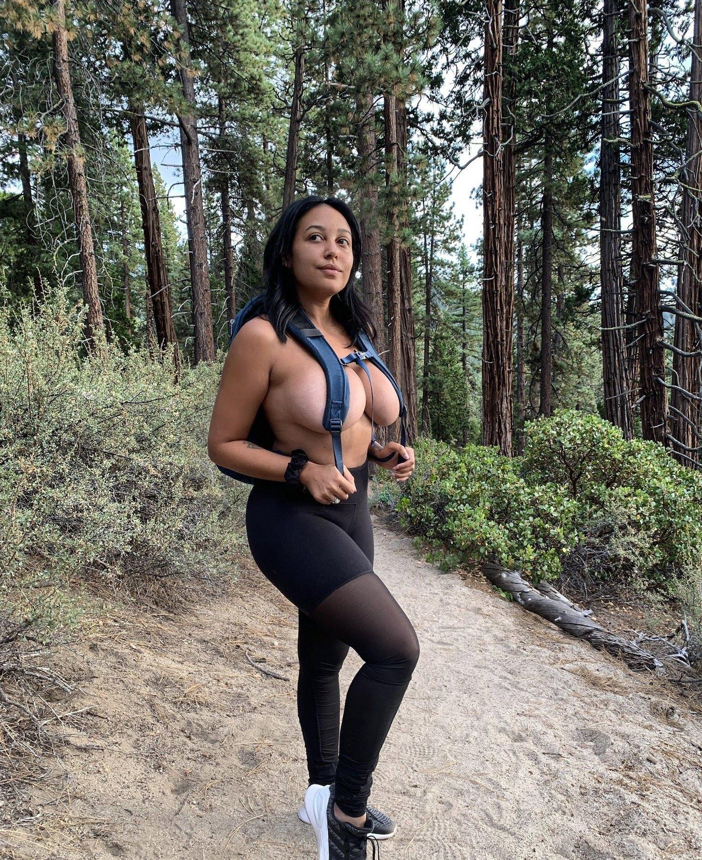 Emily Cheree Patreon Nude Leaks 0020