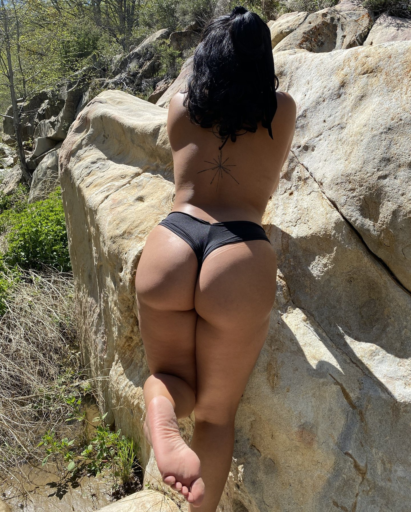 Emily Cheree Patreon Nude Leaks 0022