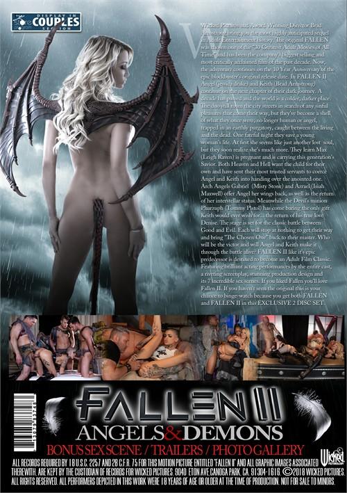 Fallen 2 — Lustcinema 1