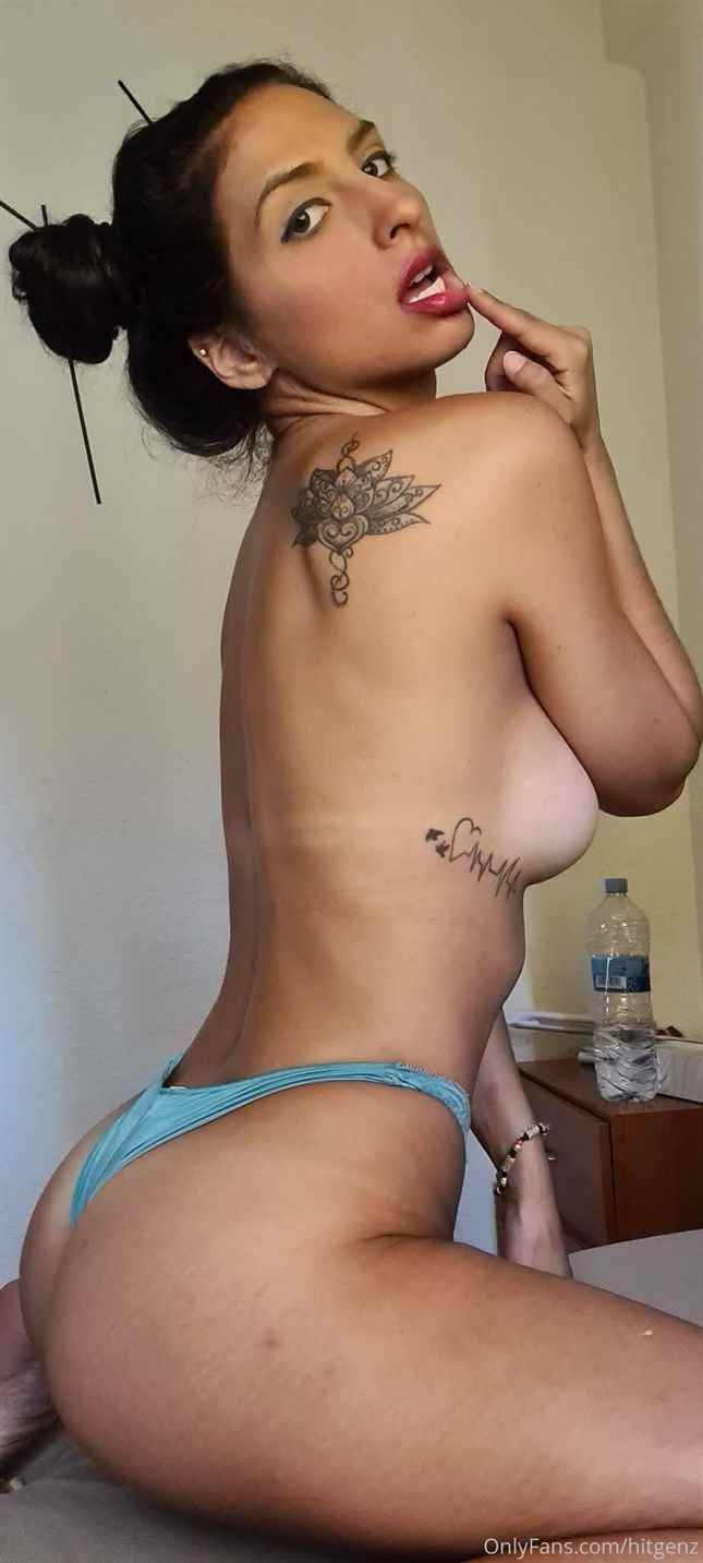 Hitgenz Nude Onlyfans Photos Leaked 0029