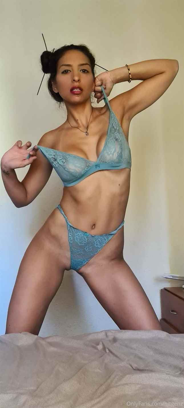 Hitgenz Nude Onlyfans Photos Leaked 0065