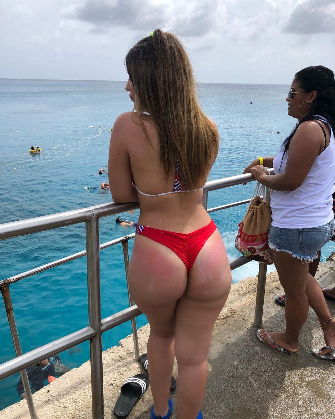Isabela Ramirez Nude & Sex Tape Leaked! 0008