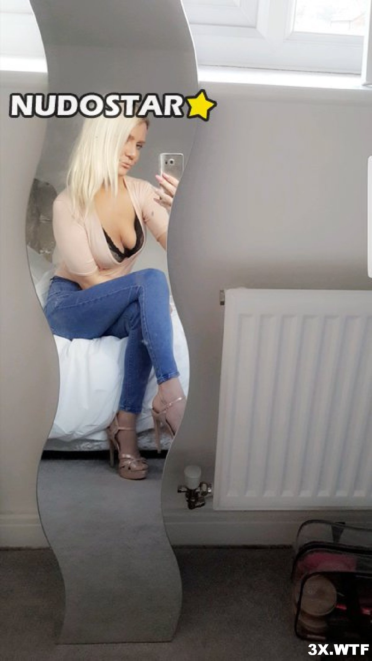 Kate Louise Girlnextdoorr Admireme Nudes Leaks 0015