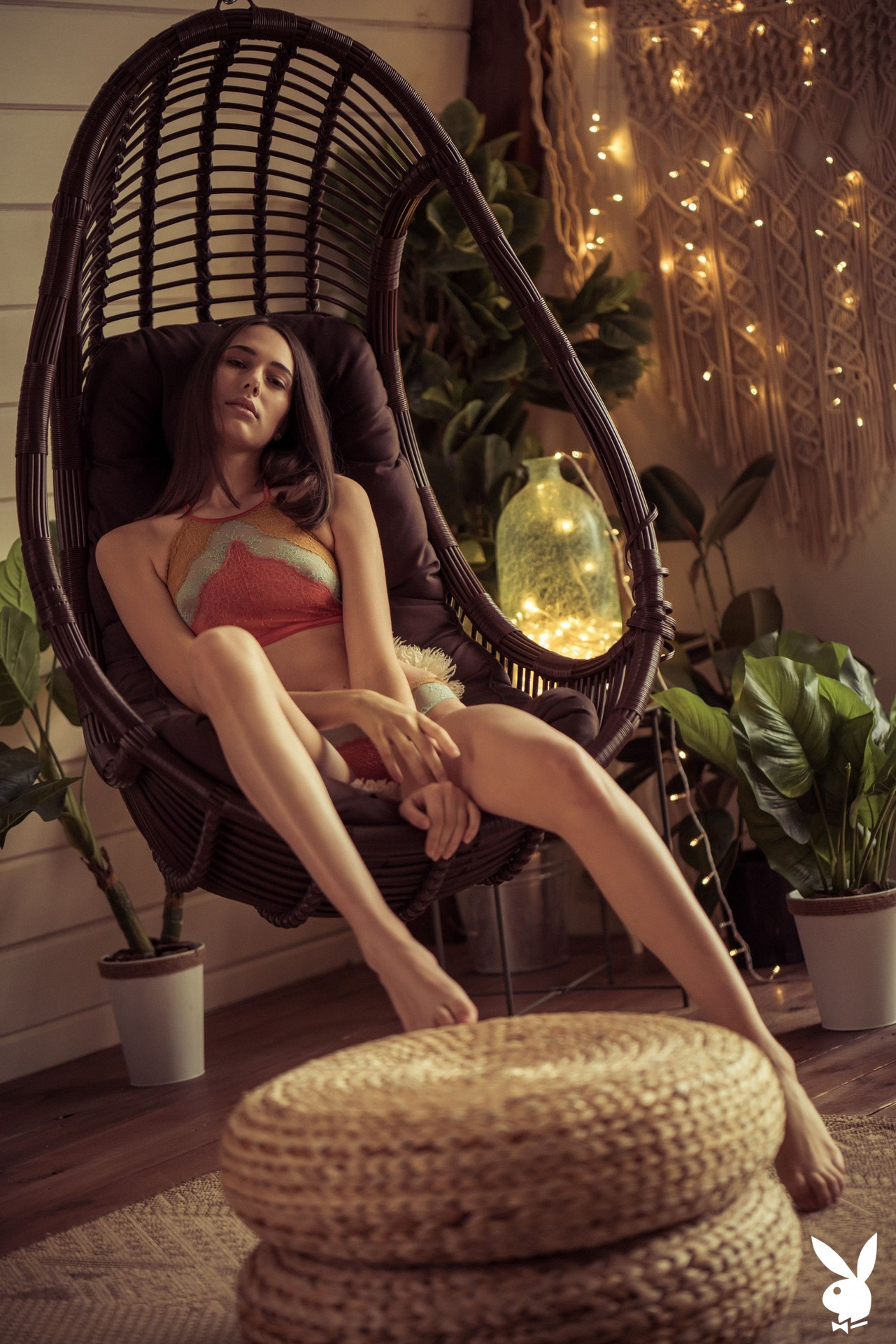 Katrine Pirs In Slow Touch Playboy Plusι 1