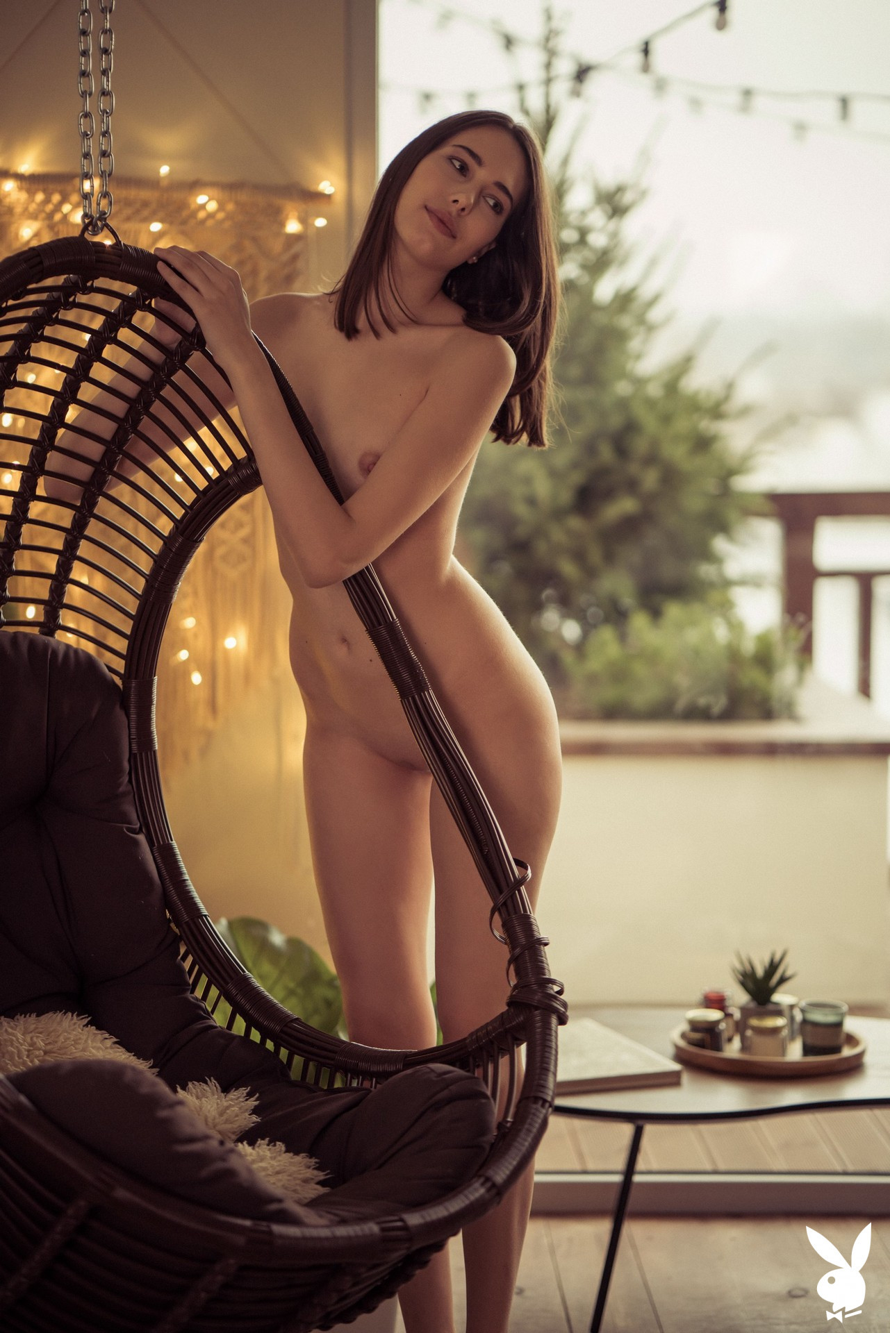 Katrine Pirs In Slow Touch Playboy Plusι 19