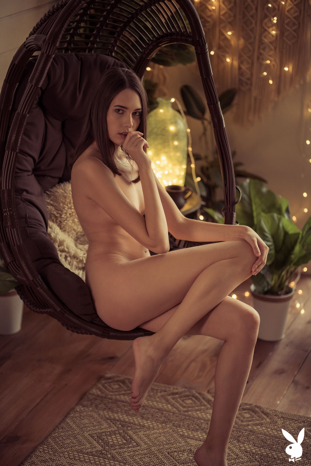 Katrine Pirs In Slow Touch Playboy Plusι 22